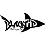 Black tip