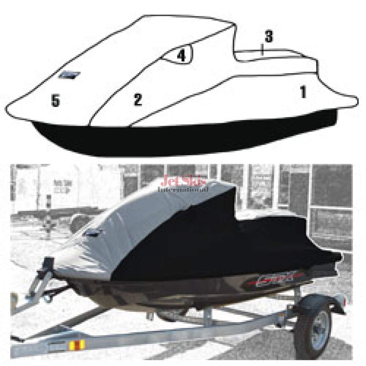 Kawasaki Stx 15f >> Kawasaki Stx 12f Stx 15f Stx Storage Cover