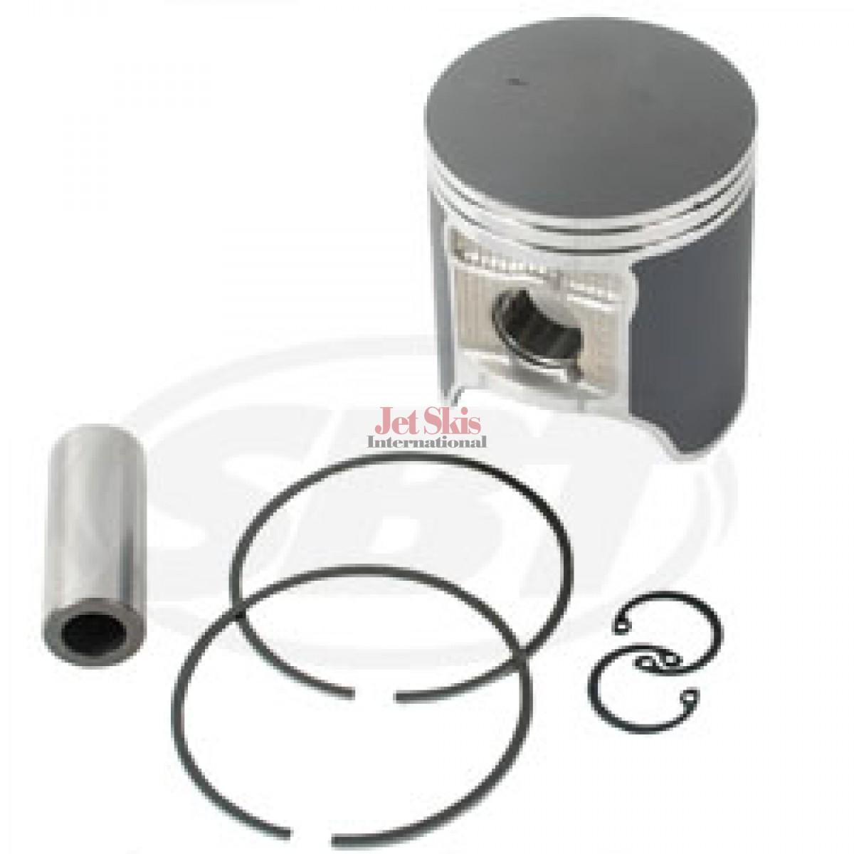 Kawasaki Oem 13001 3731 Piston Amp Ring Set 1200 Ultra 150