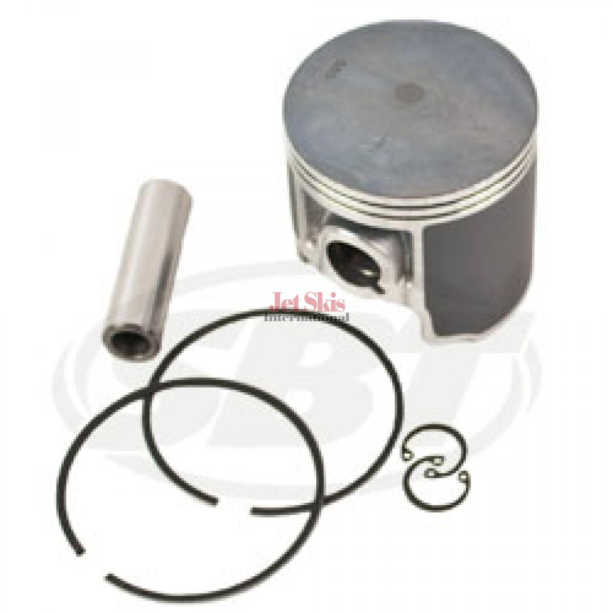 Yamaha Oem 61x 11631 02 93 Piston Ring Set 700 1100 Blaster Waverunner Fuel Filter More Views
