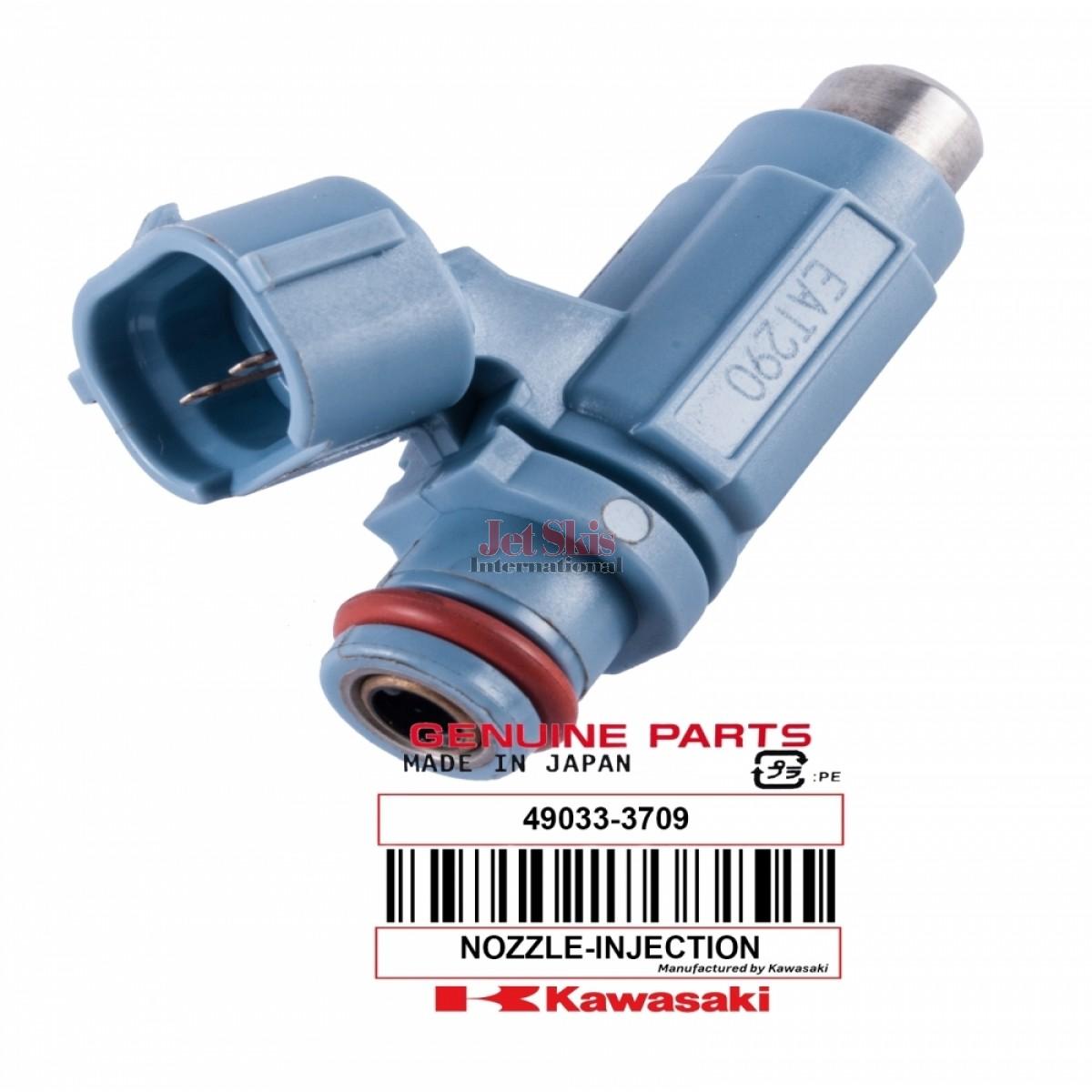 Kawasaki Motorcycle Parts 2012 Kx250ycf Kx250f Fuel Pump Diagram