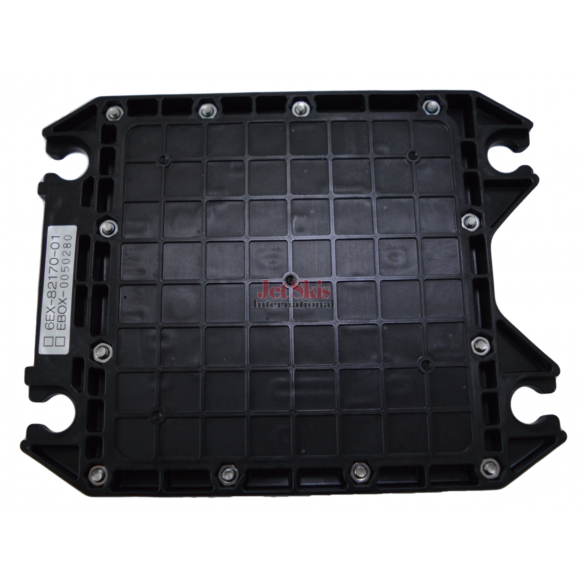 fuse box assembly � yamaha 6ex-82170-00-00