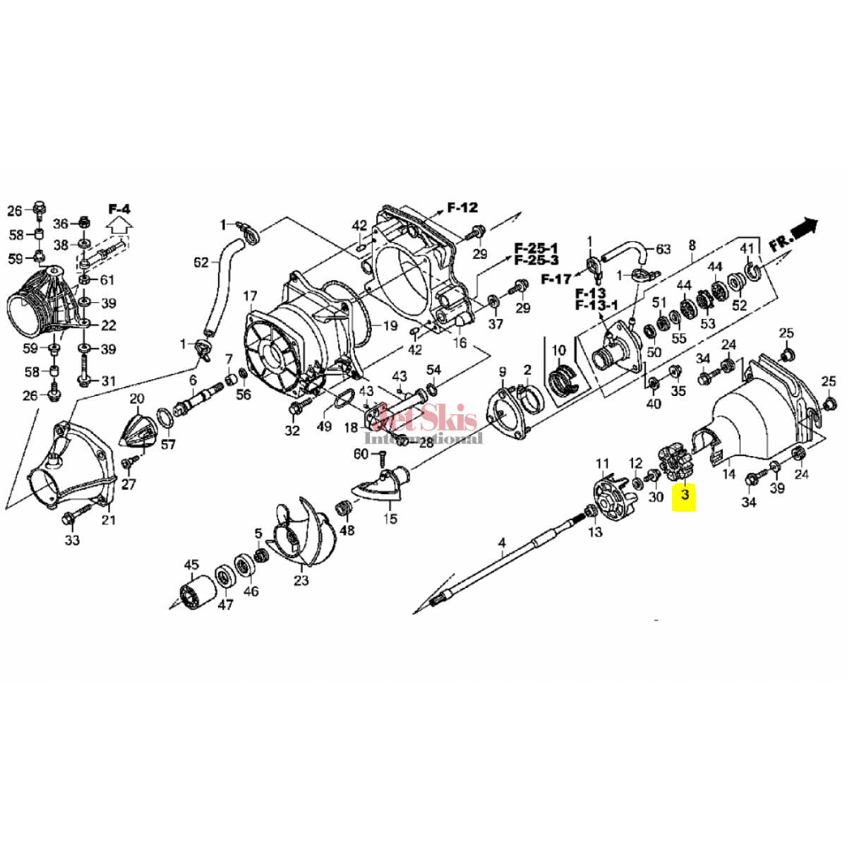 2008 Honda Fit Used Parts Wiring Source Ridgeline Fuse Box Exhaust Diagram Furthermore Grid For A 2007 Ford Ranger 3l Besides