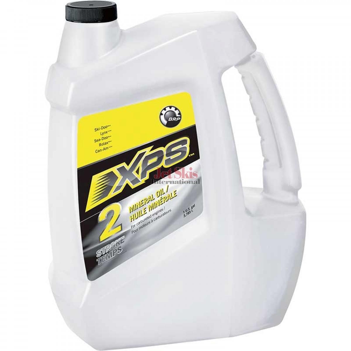 XPS 2 Stroke Mineral Oil