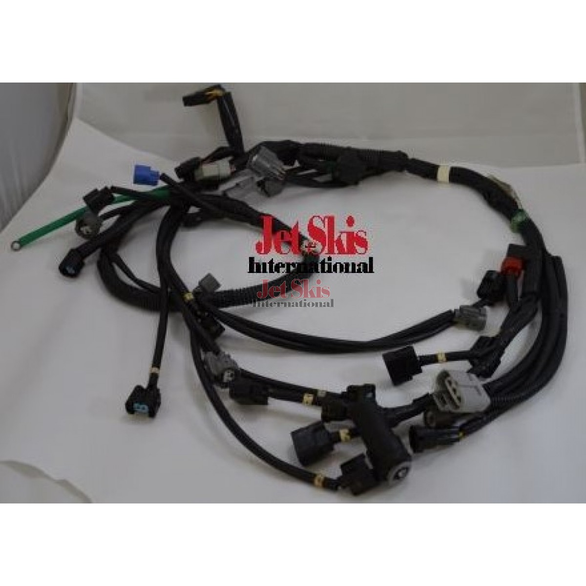 32101-hw1-680 injector and ignition coil sub-harness | jet ... honda wiring harness #14