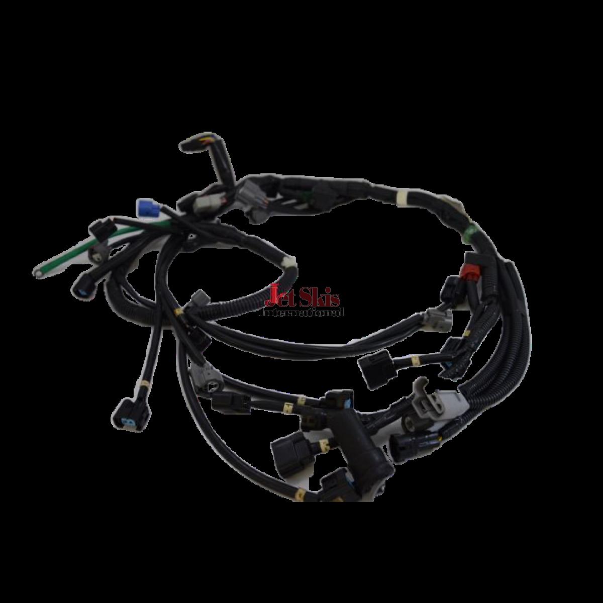 honda aquatrax part 32101 hw2 680 engine harness 2002. Black Bedroom Furniture Sets. Home Design Ideas