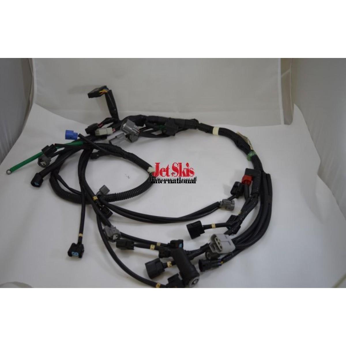 honda aquatrax 32100 hw1 690 wire harness jet skis international