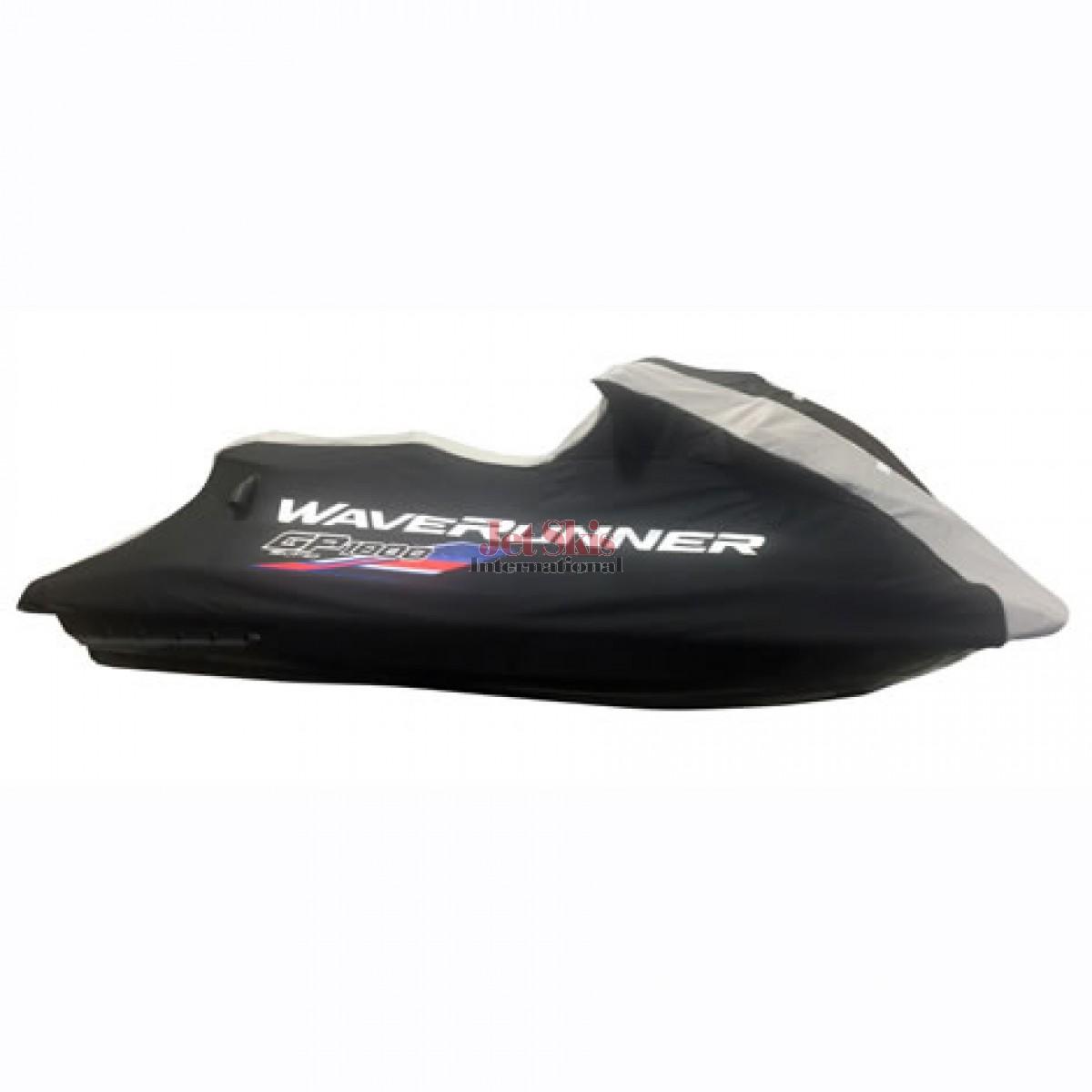 Yamaha Waverunner  Cover