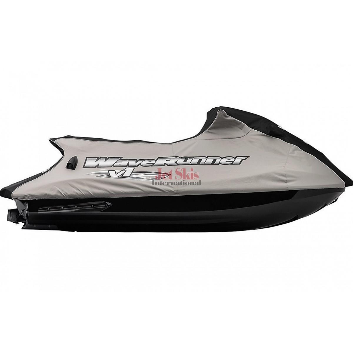 Yamaha Waverunner V1 Sport Storage Mooring Cover Mwv Cvrv1 Ch 15 Fuel Filter And Trailer