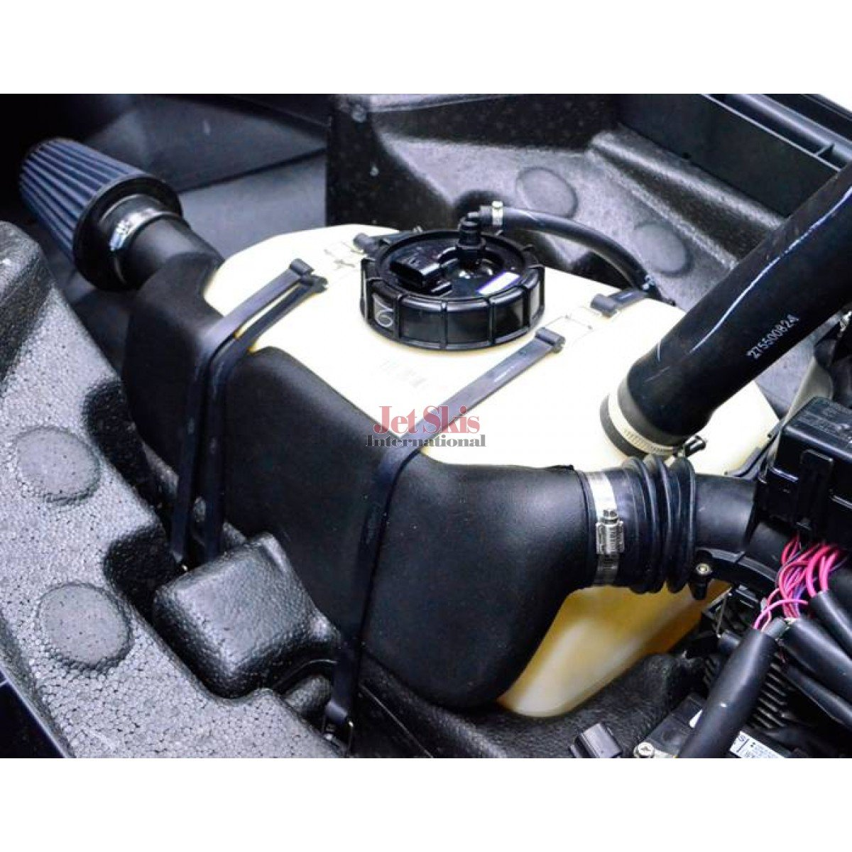 SEA DOO SPARK COLD AIR INTAKE BY RIVA