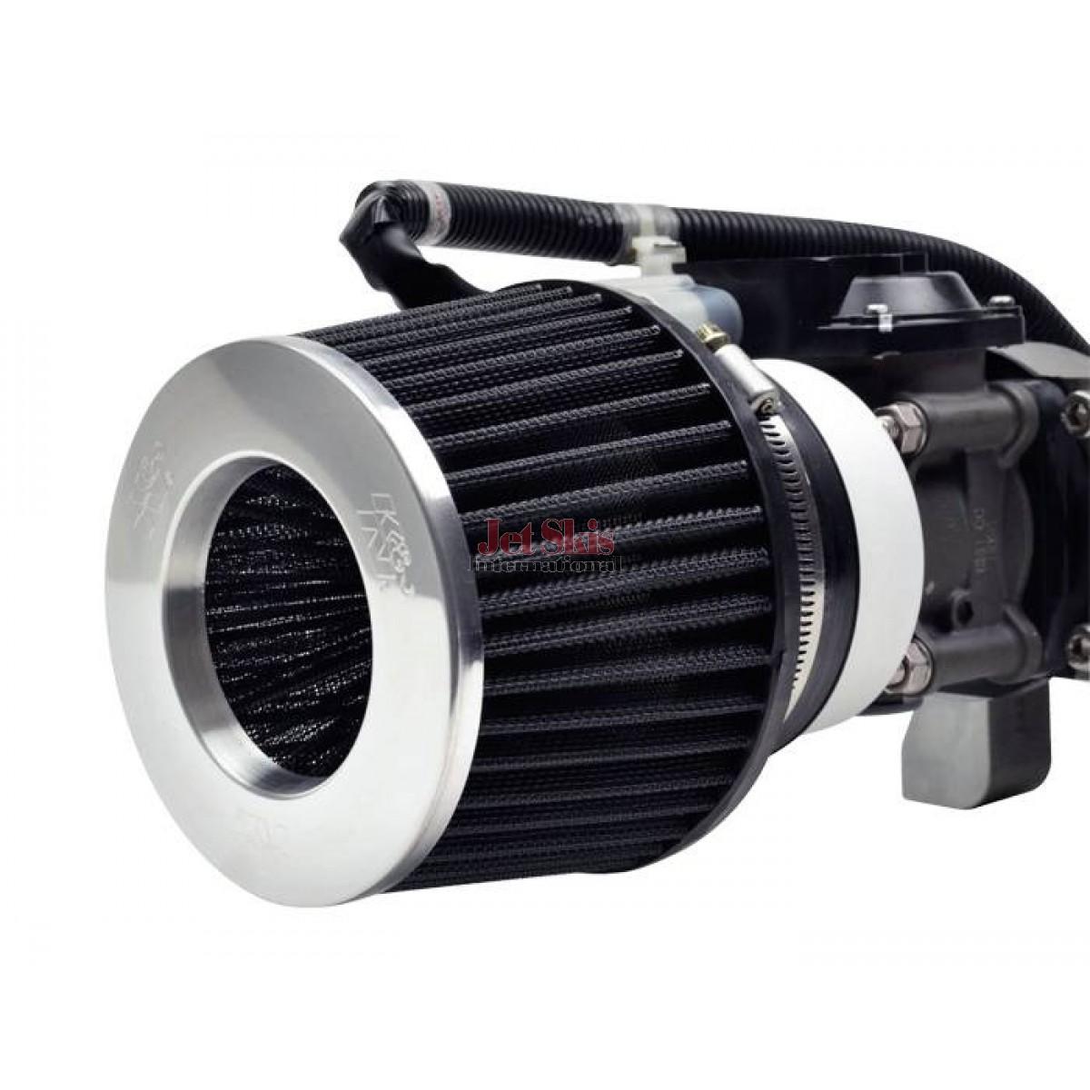 Yamaha Vxr Air Filter