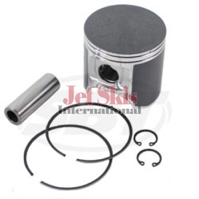 Kawasaki OEM# 13001-3725 Replacement Piston & Ring Set 750 Big Pin & 1100  750 SXI /750 ZXI /STS /1100 ZXI /SS /SSXI /1100 STX