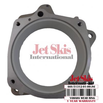 Yamaha Wear Ring Impeller Pump Housing 66V-51312-01-00-JSI
