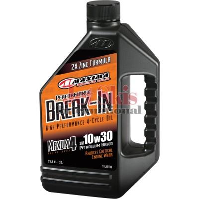 Kawasaki  Cycle Oil With Zinc X