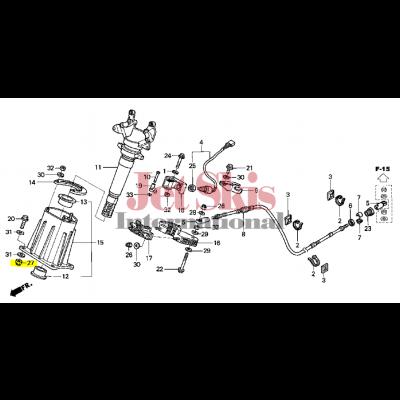 Shure Microphone Plug Wiring Diagram in addition Female Xlr Wiring also Xlr To Trs Wiring Diagram additionally 3 5mm Mono Plug Wiring Diagram as well Neutrik Patchbay Wiring Diagram. on xlr to 1 4 stereo wiring diagram