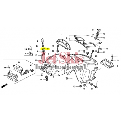 Which Side Of A Two Wire Cable Should Be Used For Hot further Simple Boat Wiring furthermore Wiring Diagram 3 Prong Dryer Plug in addition Printing Vellum Cardstock Butterflies together with Bait And Tackle. on trailer plugs