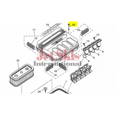 Honda Cb 1 Engine Details on xlr to 1 4 wiring diagram