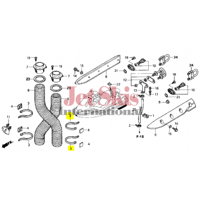 Kawasaki Ultra 150 Wiring Diagram on honda atv wiring diagram