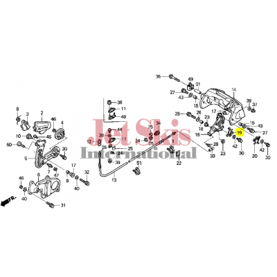 Jeep Cj2a Electrical Wiring Diagram together with Arctic Cat Snowmobile Wiring Diagrams in addition Arctic Cat 300 4x4 Wiring Diagram additionally Polaris Sportsman 700 Carburetor Diagram furthermore 2007 Polaris Scrambler 500 4x4 Electrical Ignition System Wiring. on 2002 polaris sportsman 700 wiring diagram