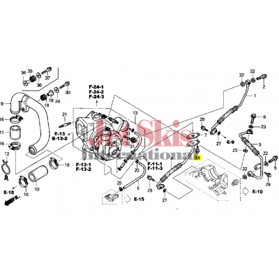 3unze Troy Bilt 5500 Briggs Stratton 1450 Series furthermore Carter Thermoquad Carburetor Diagram moreover B 52 History together with 363324 moreover 9104. on jet engine models