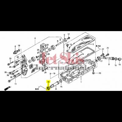 Honda Fit Turbo Engine