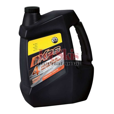 Oil 4t 3x1 Gal Blend Jet Skis International