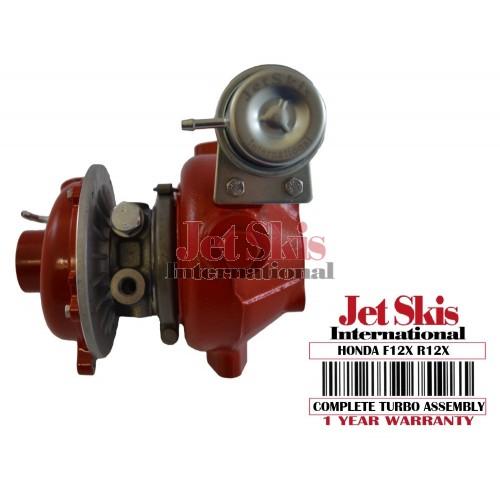 New F12X,R12X Turbo Assembly 18900-JSI-672