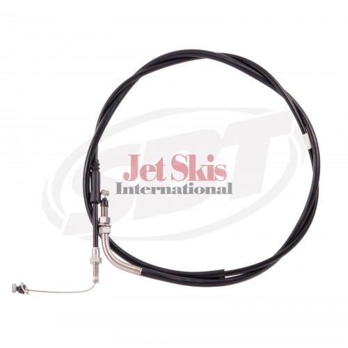 kawasaki 900 stx  sts  1100 stx throttle cable