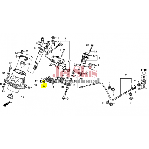 Honda Aquatrax 50201 Hw6 730 Engine Mount additionally Head bolt together with Honda 300 Trx Electrical Diagram additionally P 0996b43f8037fd5d also Direct diesel injection system control unit repairs. on 4 cylinder supercharger