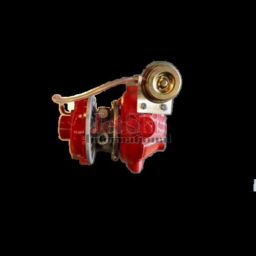 Complete Honda Aquatrax Turbo