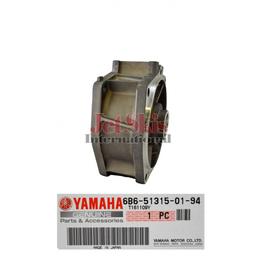 YAMAHA 6B6-51315-01-94 IMPELLER DUCT