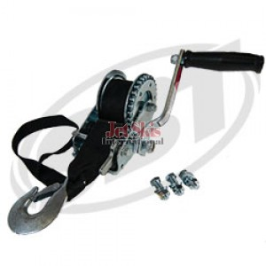 PWC 900lb Winch with Bow Loop