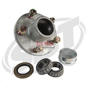 5 Bolt Hub Kit  1 Bearing