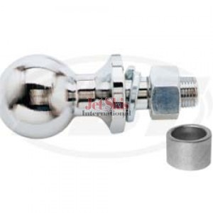 """Trailer Ball 2"""" With  1 1/ 2"""" Shaft"""
