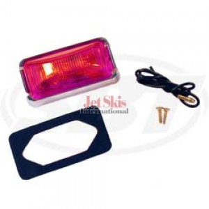 Marker Light  Plug in Lamp W/base