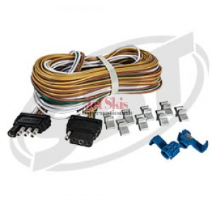 Wire Harness 25 w/ Ground Wire