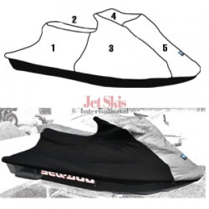 SEA DOO RX/RX DI STORAGE COVER 111WS105-C