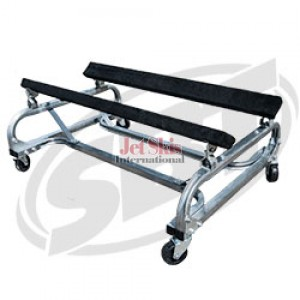PWC Shop Cart - 19 High  Galvanized