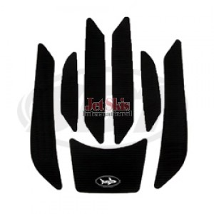 Honda Footwell mat kit for F12 and F12X