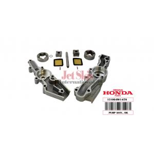 HONDA 15100-HW1-670