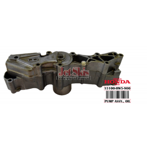 Complete 15100-HW5-900 Oil Pump Assembly