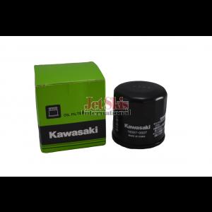 KAWASAKI 16097-0007 FILTER ASSY OI