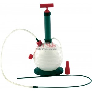 Oil Extraction Pump