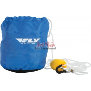 HEAVY DUTY ANCHOR BAG BLUE