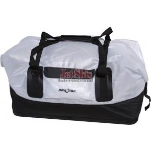 DRY PAK CLEAR DUFFEL BAG