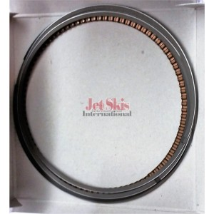 13011-HW01-35 Ring Set, Piston (0.50)