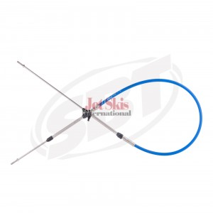 KAWASAKI X2 STEERING CABLE 26-3205