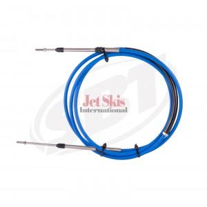 KAWASAKI 650 SX STEERING CABLE 26-3206