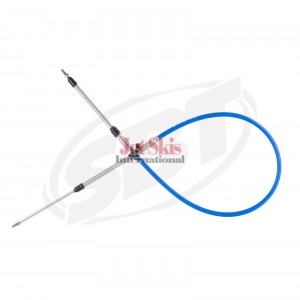 KAWASAKI 650 X2 STEERING CABLE 26-3207