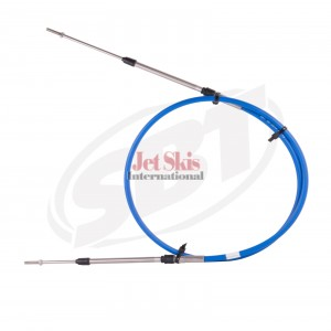 KAWASAKI SUPER SORT XI STEERING CABLE 26-3213